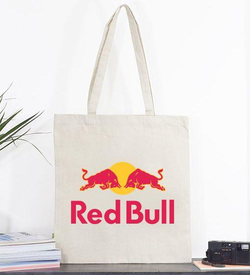 Sac Red Bull
