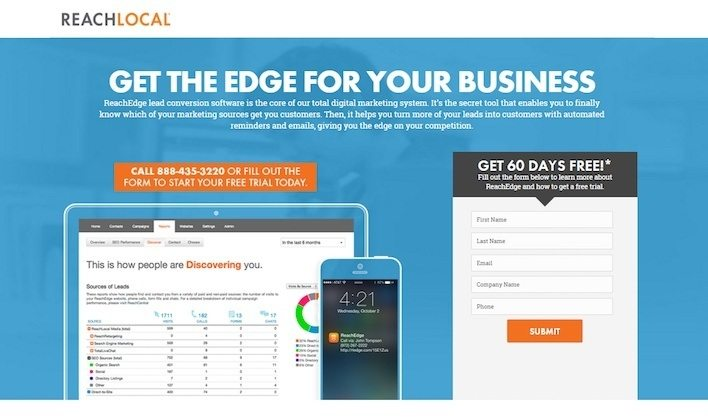 30 Great Lead Gen Landing Page Examples to Follow