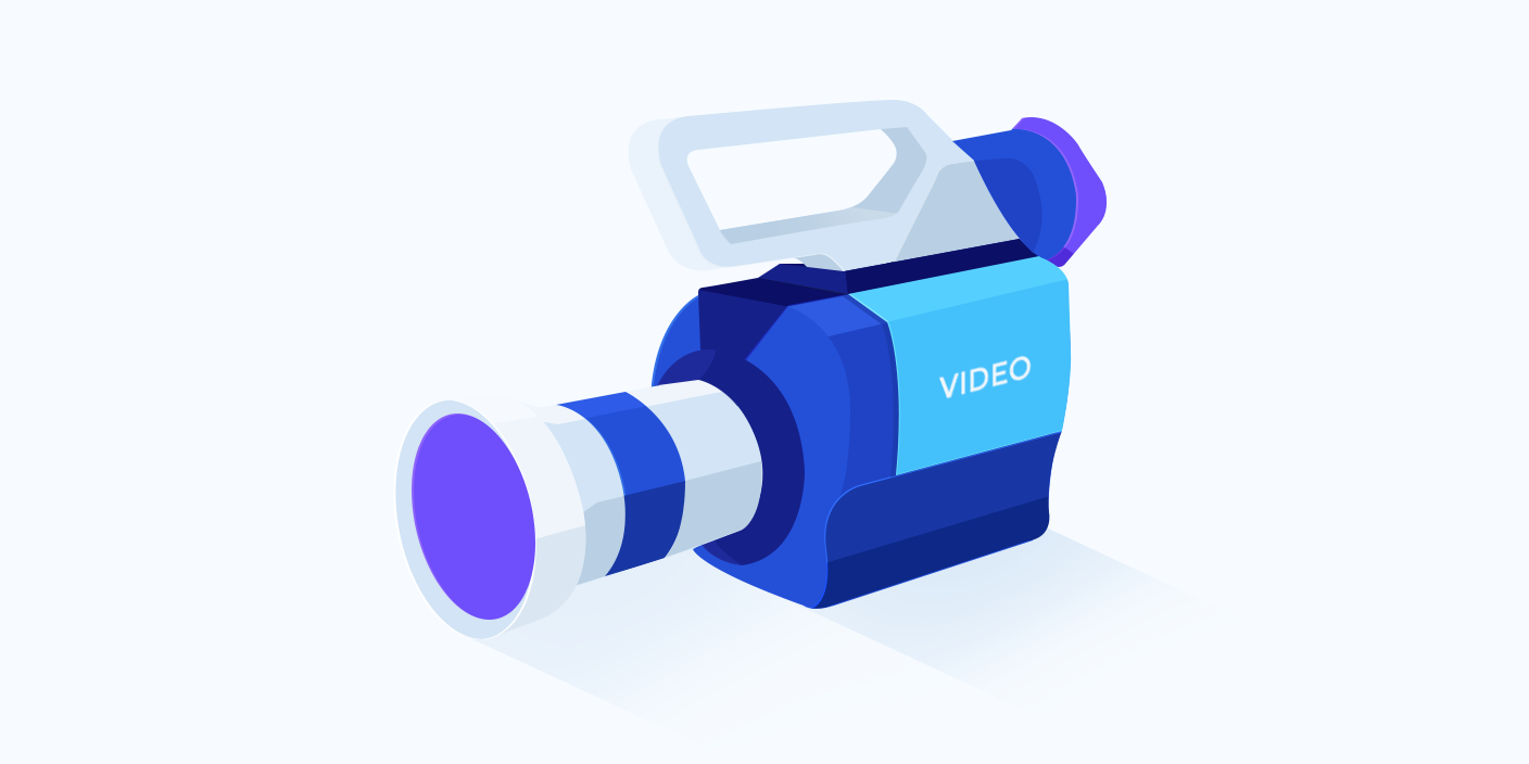 20 Video Landing Page Examples That Show You How to Convert More