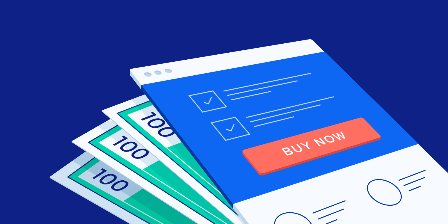 Get Them to Buy Now: 20 Sales Page Examples to Follow