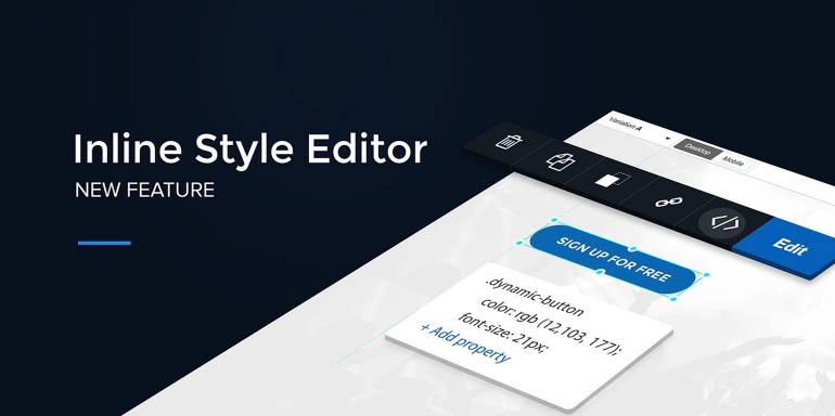 Create Pixel-Perfect Landing Pages with the New Instapage