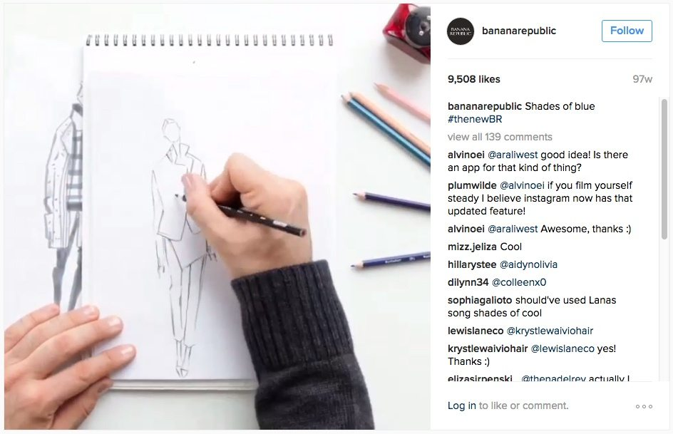 instagram-video-ads-banana-republic