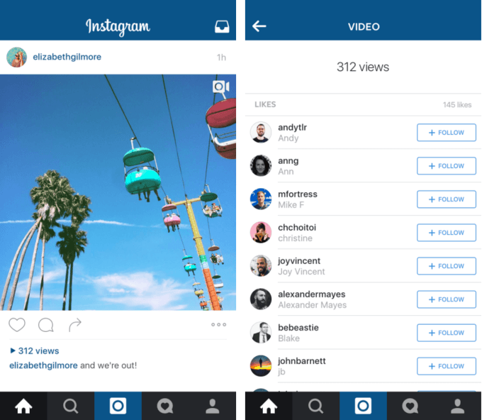 Why Instagram Video Ads May Be a Good Fit for Your Brand