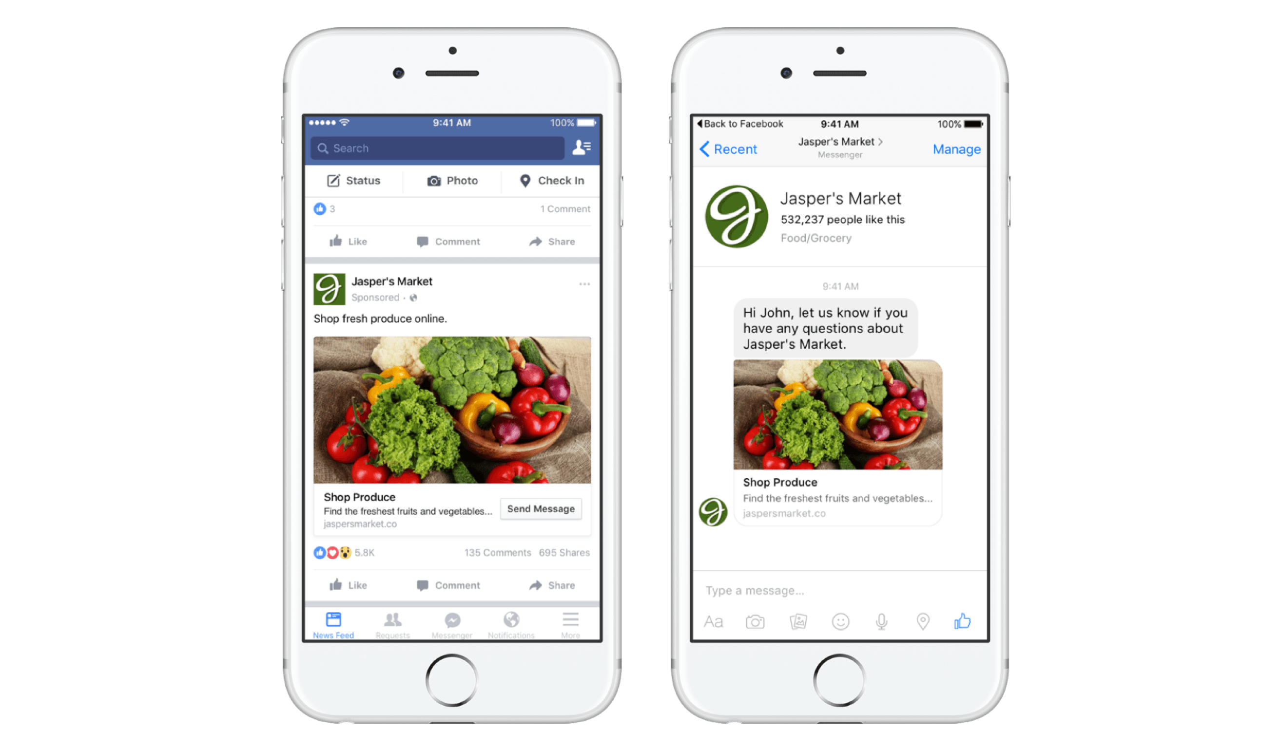 Facebook Messenger Ads: The Latest Updates and Best Practices