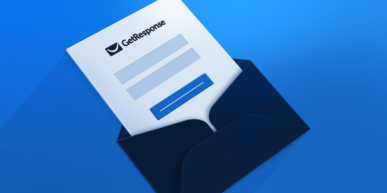 Getresponse for E-commerce marketing
