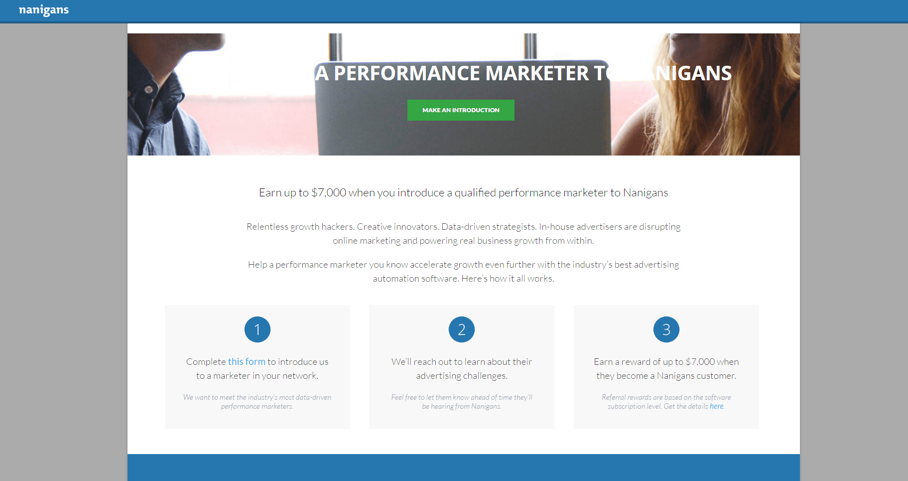The 110 Best Landing Page Examples You Can't Afford To Miss