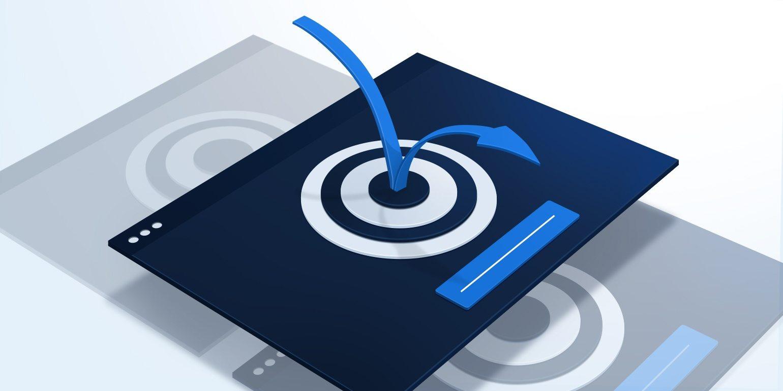 Bounce-Rate minimieren: diese gibt den Prozentsatz aller Sitzungen auf Ihrer Website an, bei denen Nutzer nur eine Unterseite besucht haben
