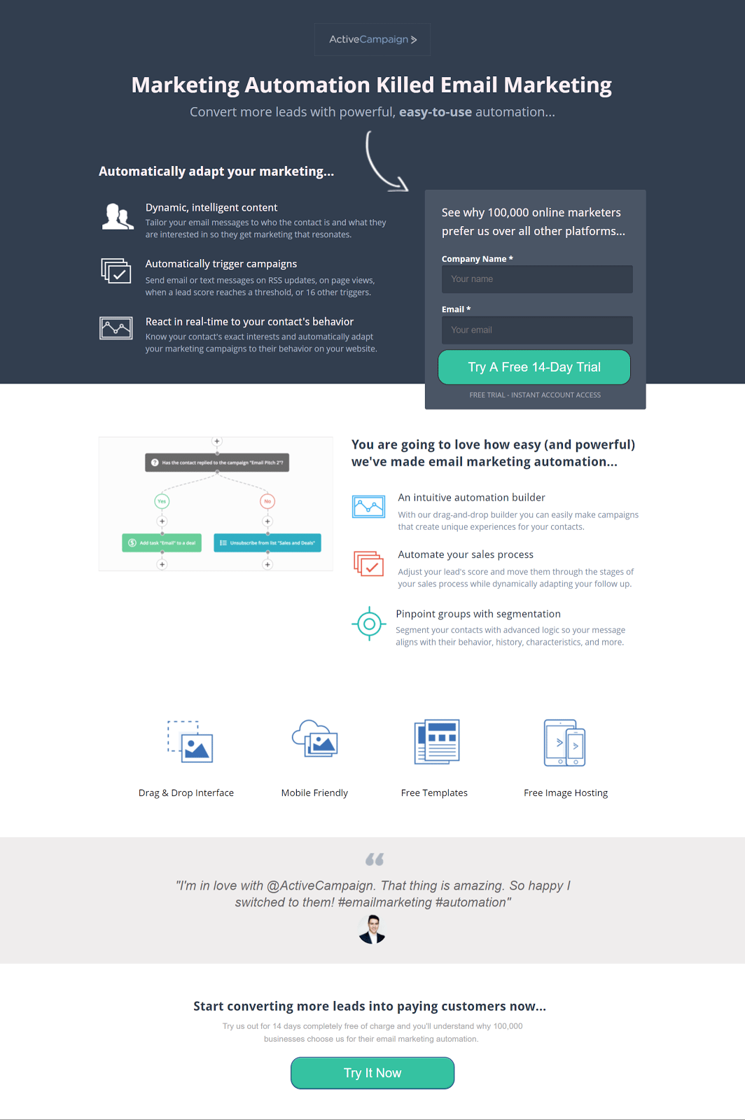 What is a Landing Page? The Complete Guide