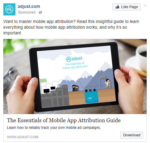 15 Examples of the Best Facebook Ads to Help You Stand Out