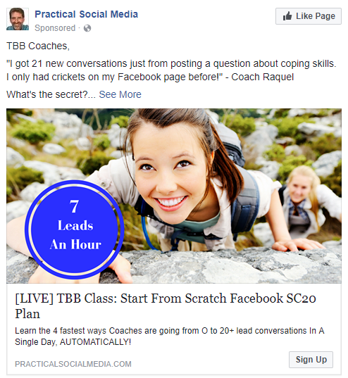 15 Best Facebook Ad Examples You Should Swipe For Your Campaign
