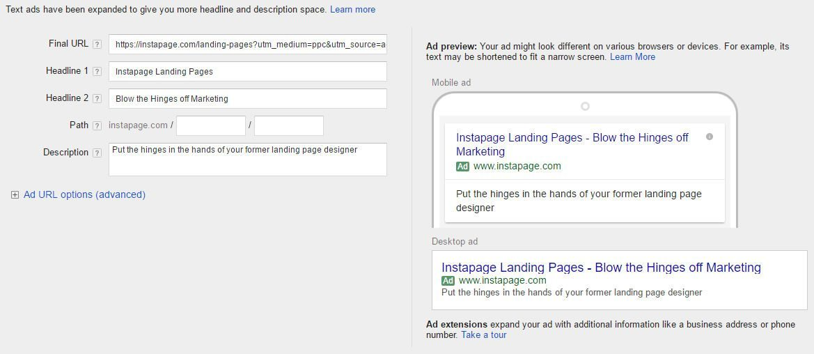 Everything You Should Know About AdWords Final URLs