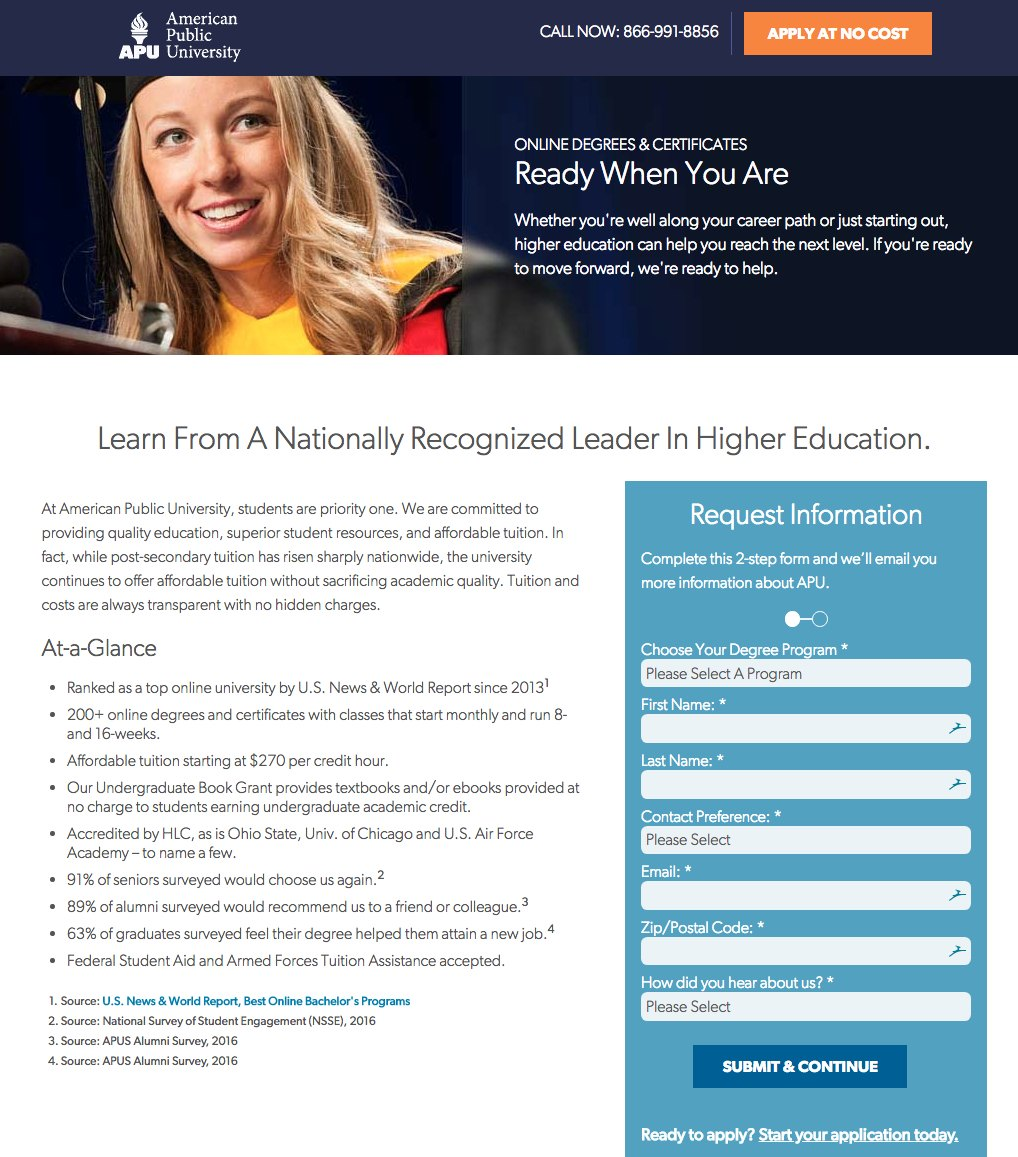 lose a lead multi-step form