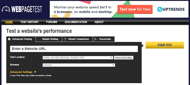 10 Page Speed Tools to See How Fast Your Landing Pages Load
