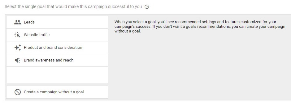 YouTube bumper ads brand awareness