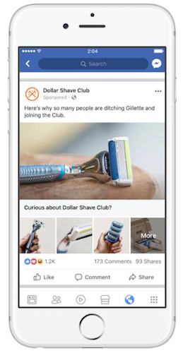 The Complete Facebook Collection Ads Guide: Best Practices