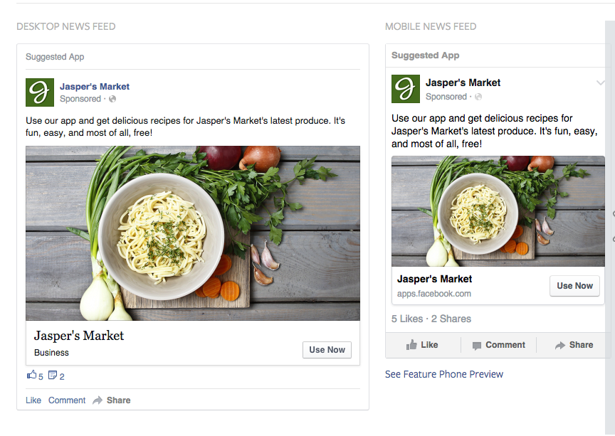 Everything About Facebook Link Ads: Best Practices, Ad Specs