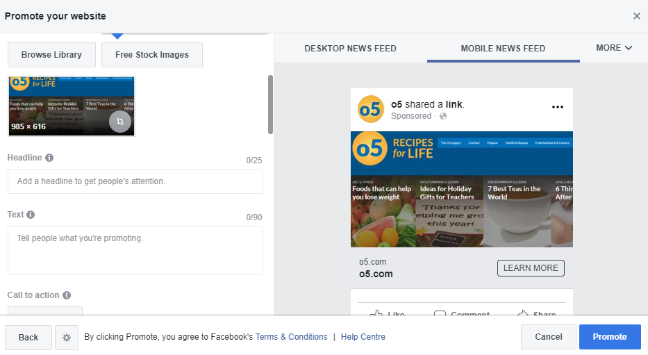 Everything About Facebook Link Ads: Best Practices, Ad Specs \u0026 More