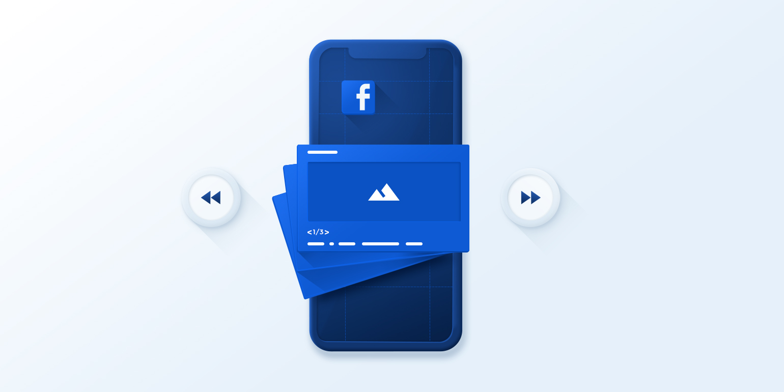 Facebook Updates Mobile Ad Specifications To Align with New 'Feed ... | 770x1540