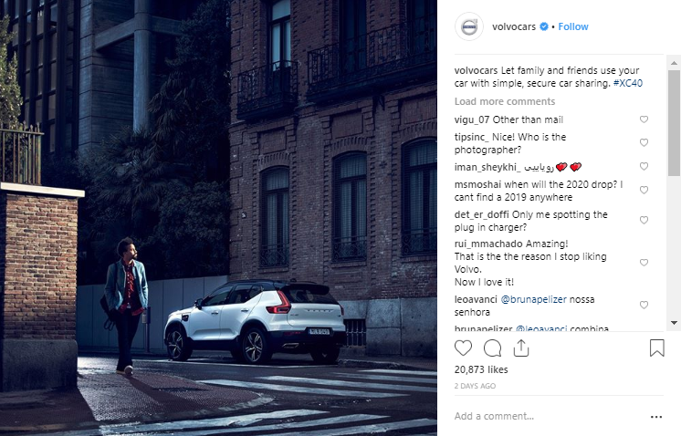 Best hashtags photography 2020