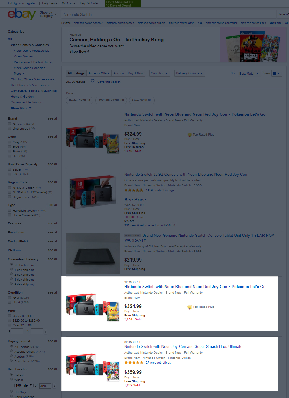 Breaking Down Ebay Promoted Listings How To Get More People To Buy From You