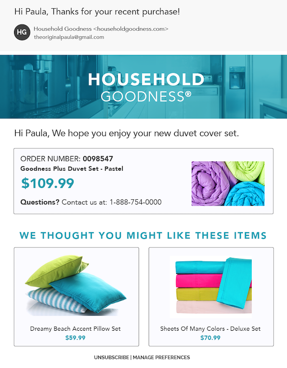 Personalization in Retail: Examples, Best Practices & How to