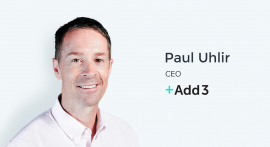 Paul Uhlir, CEO of Add3 on AdWords, Allocating Ad Spend, and Personalization