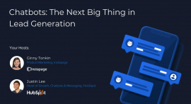 Chatbots: The Next Big Thing in Lead Generation
