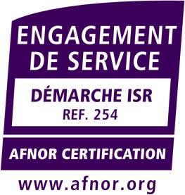 Label-engagement-ISR-Afnor