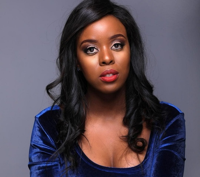 WATCH! YFM's Tshepi On Her Upcoming Clothing Brand Collabo