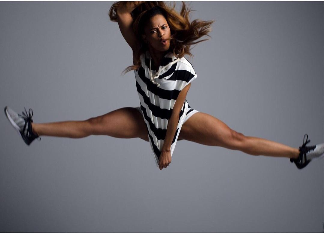 Sne Mbatha choreographs Stimorol's NEW TVC   Online Youth Magazine    Zkhiphani.com