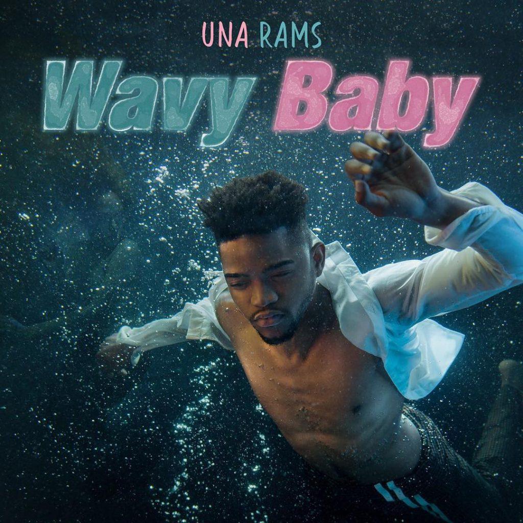 Una Rams Wavy Baby 2