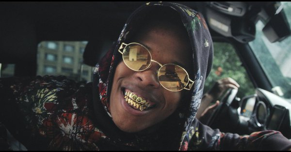 WATCH: Nasty C Drops King Visuals Ft  ASAP Ferg With Apple Music