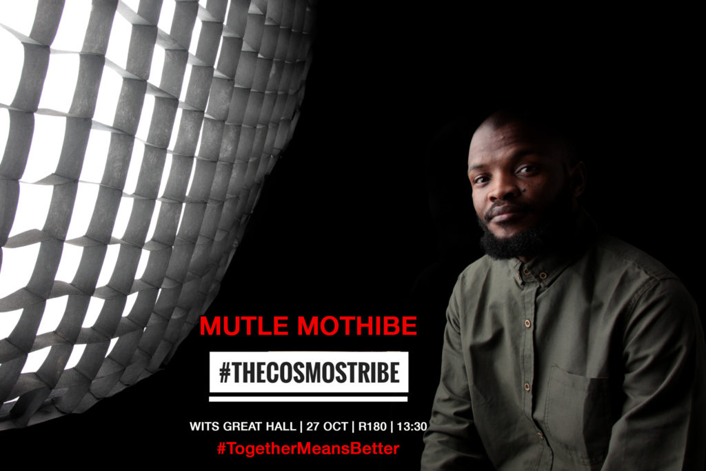 Mutle-TheCosmosTribe-TMB | Online Youth Magazine | Zkhiphani com