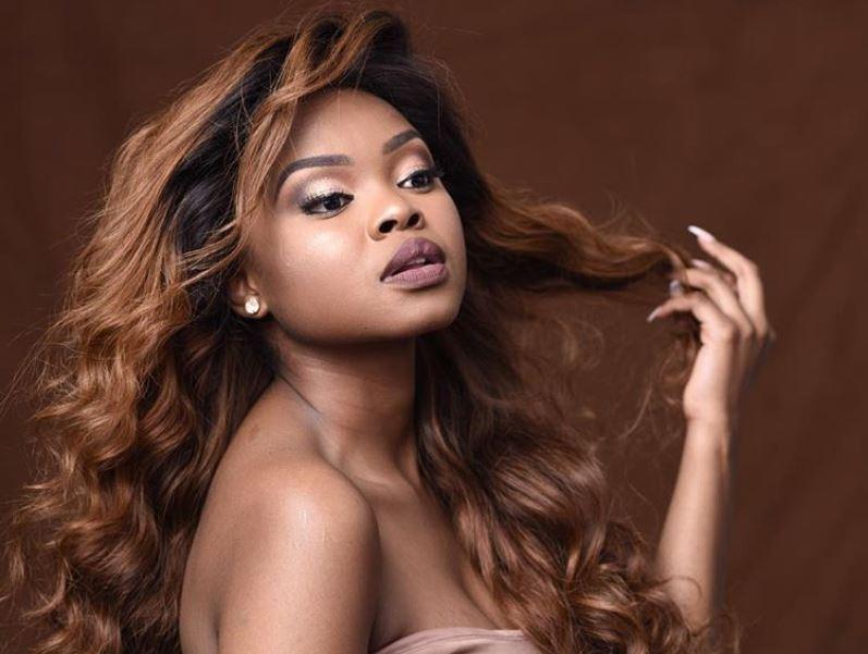 Cav Londeka Mchunus Hair Game Is On Steriods