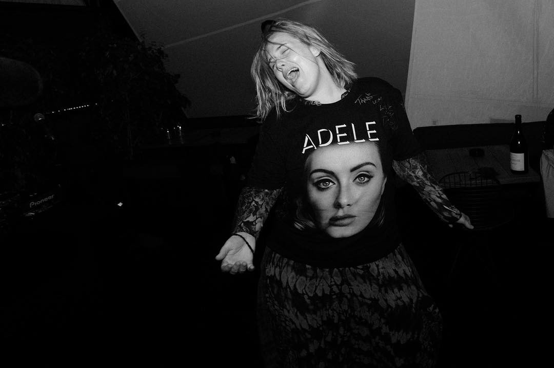 Two Time South African House Deejays Remixed Adele's Songs