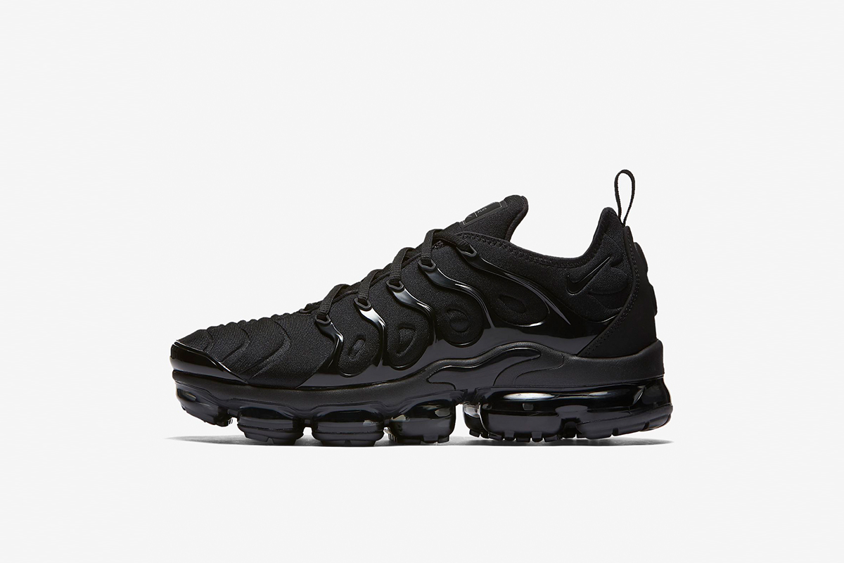 premium selection 0140f 0cab5 Looking Back At The Nike VaporMax Plus for 2019   Zkhiphani