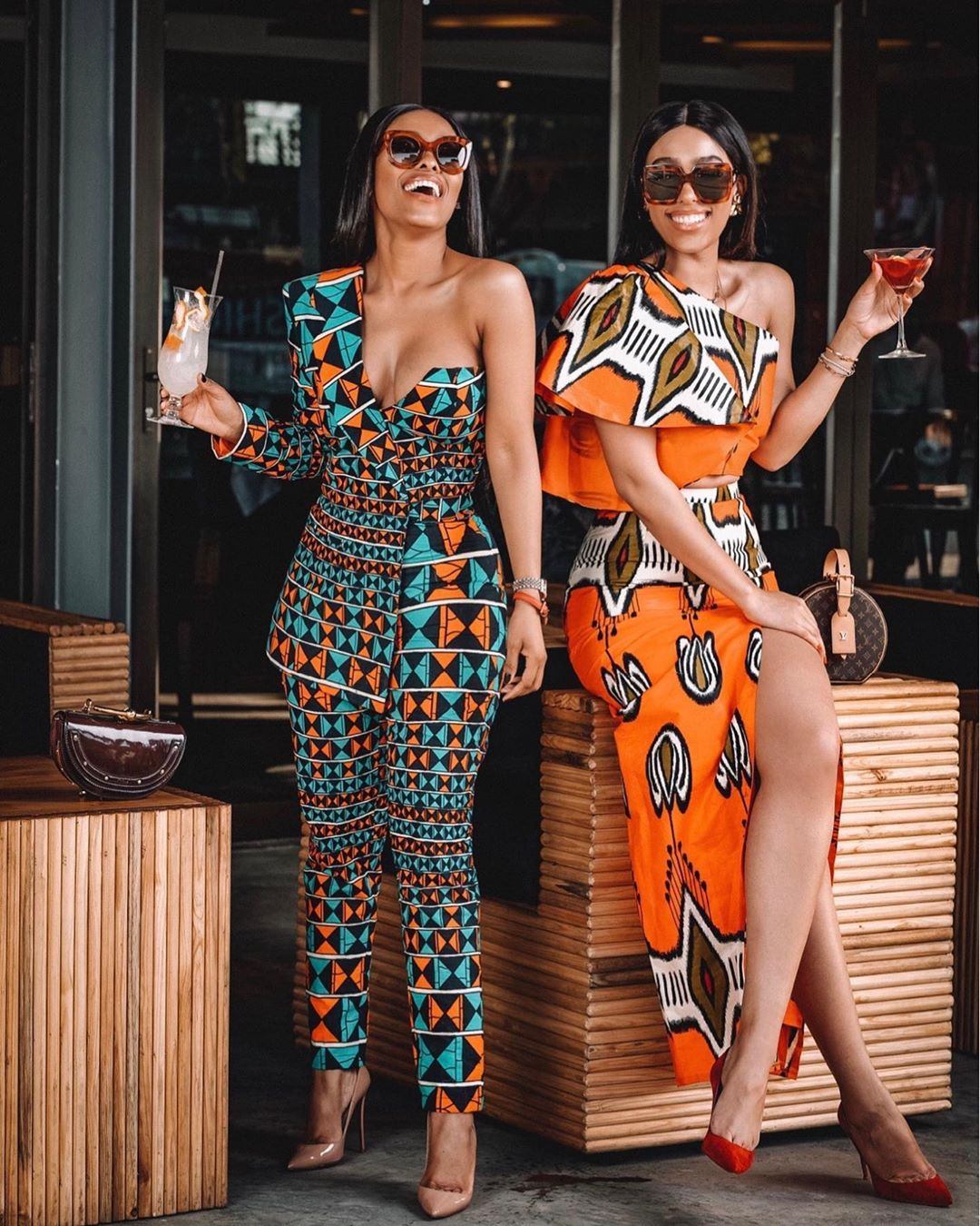 Top South African Fashion Influencers Of 2019 Igfollowspree
