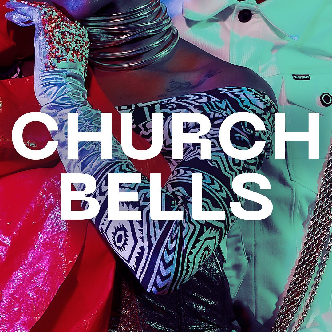 Micasa x Church Bells
