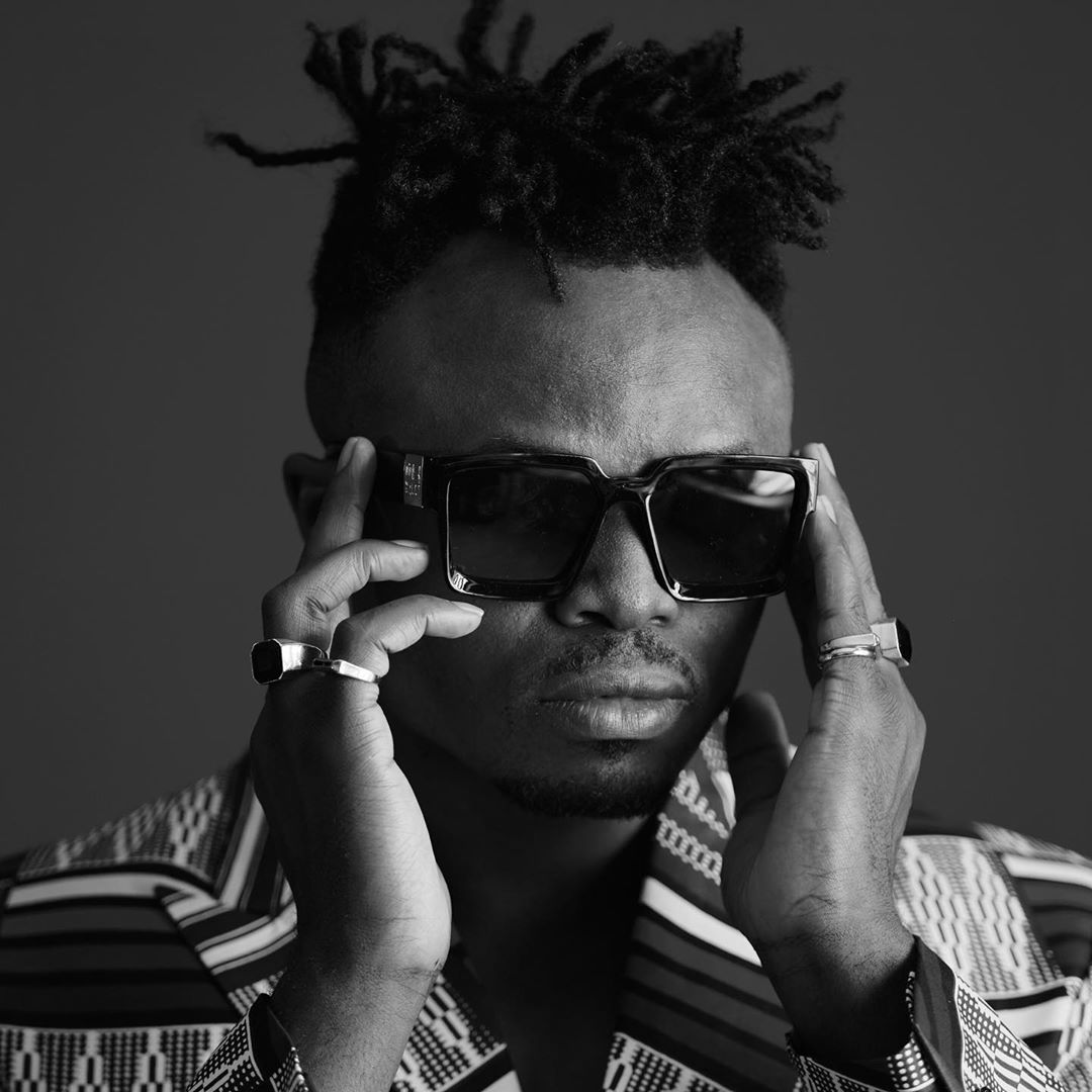 Tresor Gifts His Fans With New Music To Celebrate His Birthday