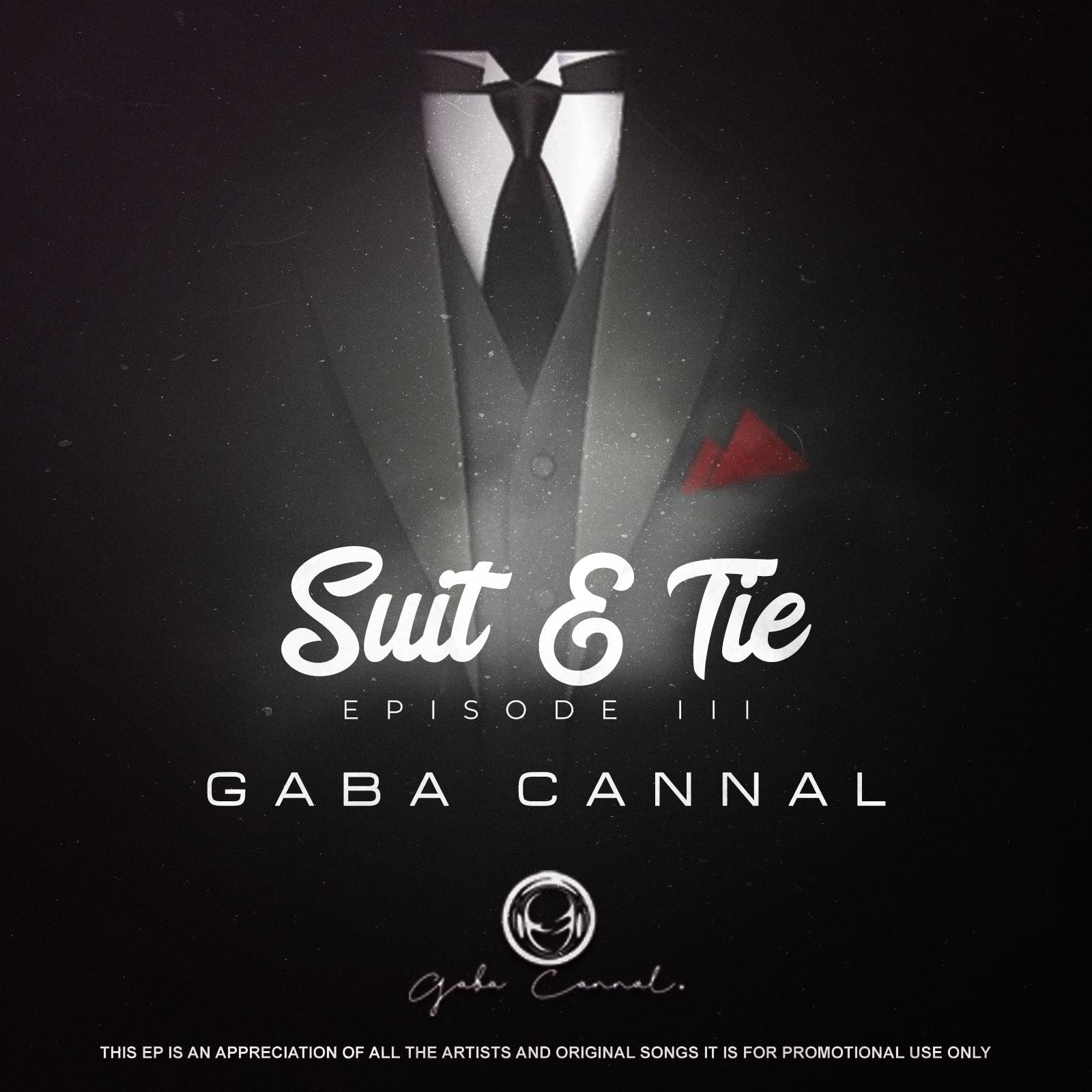 Gaba Cannal