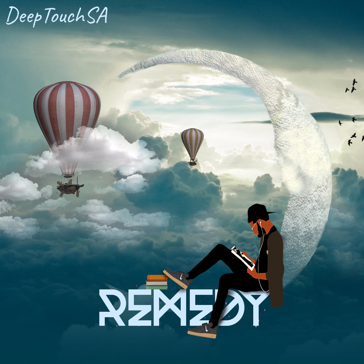 Remedy deeptouch SA