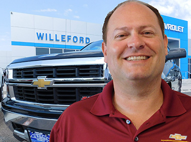 AL WILLEFORD CHEVROLET