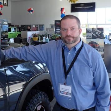 DICK'S COUNTRY CHRYSLER JEEP DODGE