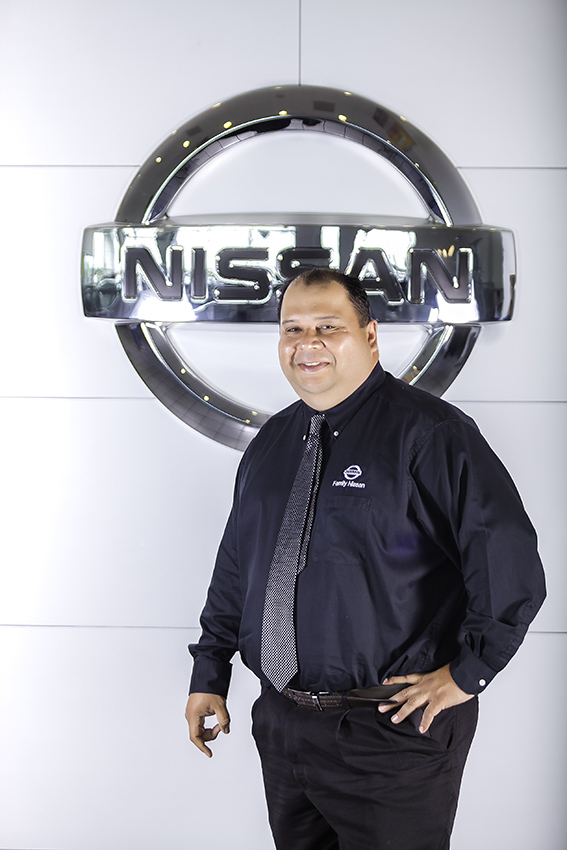 FAMILY NISSAN OF LAREDO