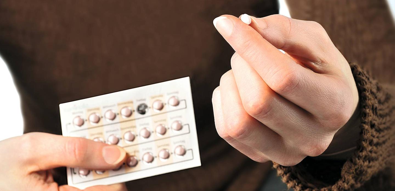 Pildora anticonceptiva