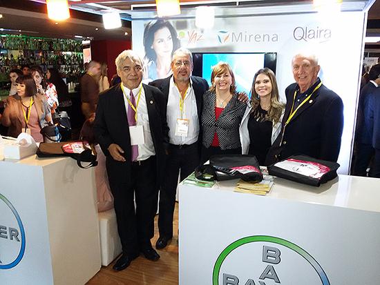 Congreso de Ginecología y Obstetricia