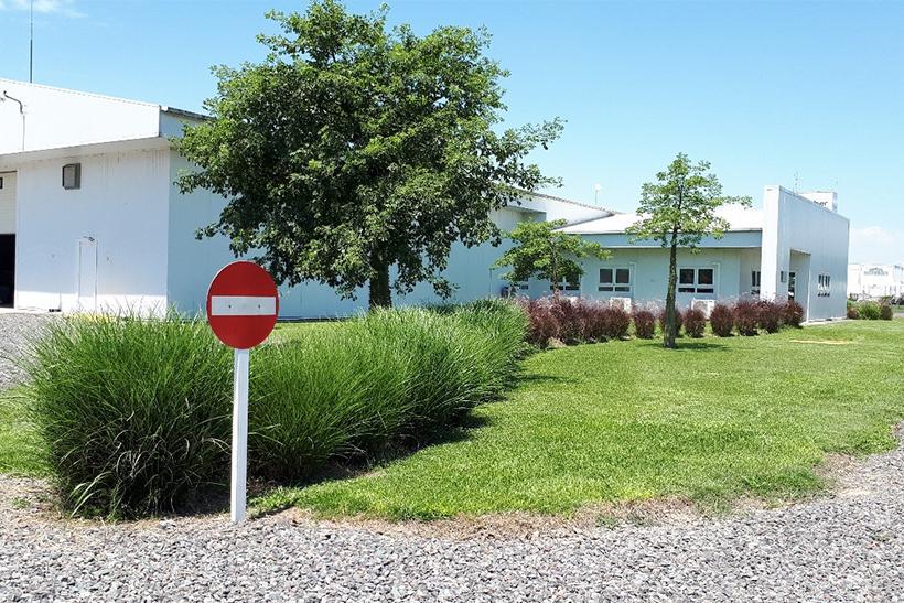Estación Experimental Tucumán