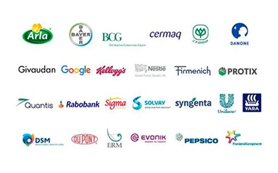 Empresas lideres en sustentabilidad