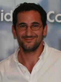 Rodrigo Toro
