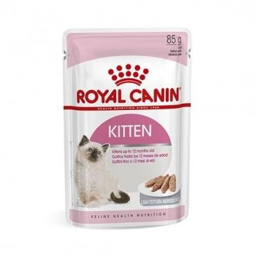 ROYAL CANIN KITTEN - PATE
